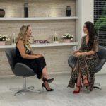 Drª Caroline Scoz Alves esteve no programa #vermaiscuritiba falando sobre Melasma-capa