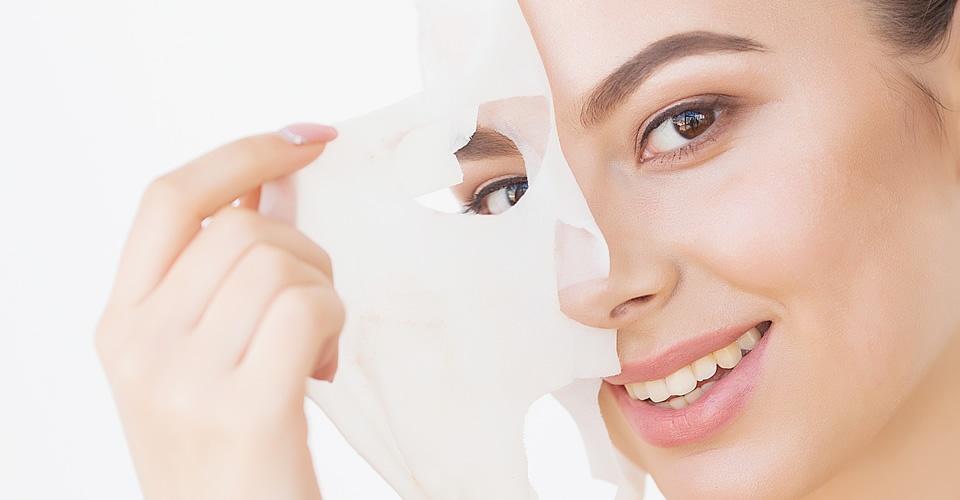 Conheça 5 benefícios da limpeza de pele