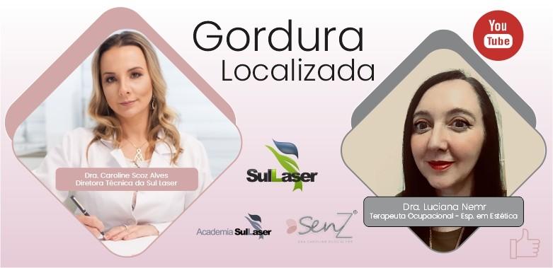 Live do dia 13/04/2020 – Gordura Localizada